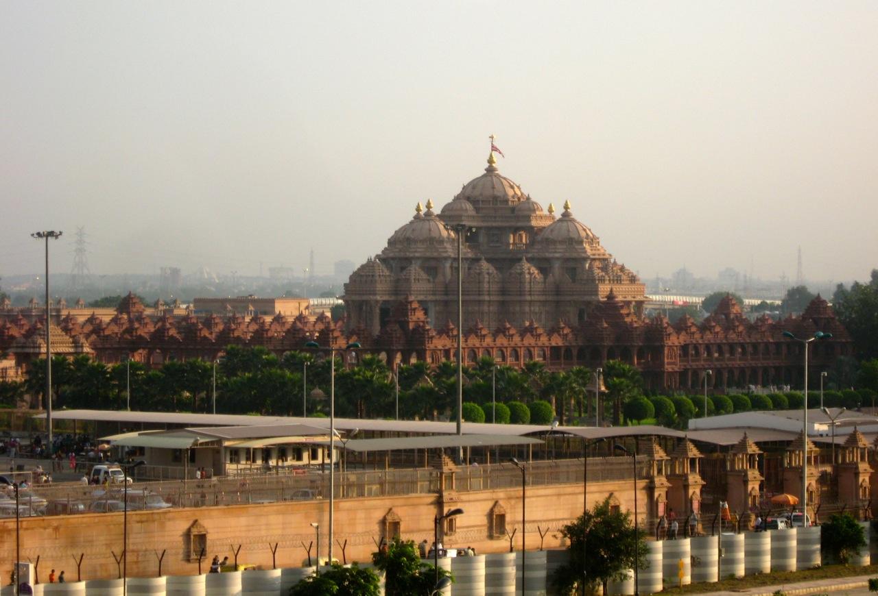 Delhi 1-07
