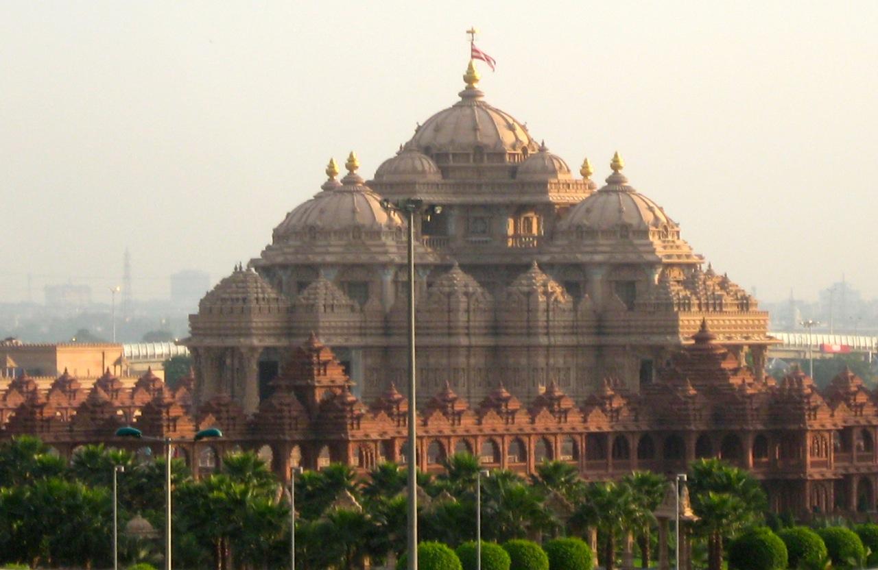 Delhi 1-08