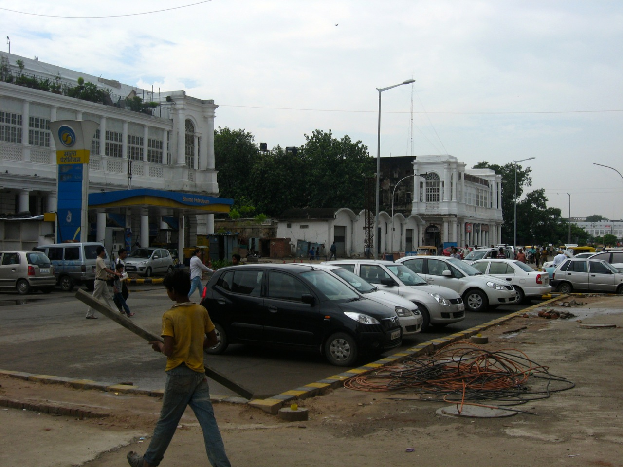 Delhi 11-02