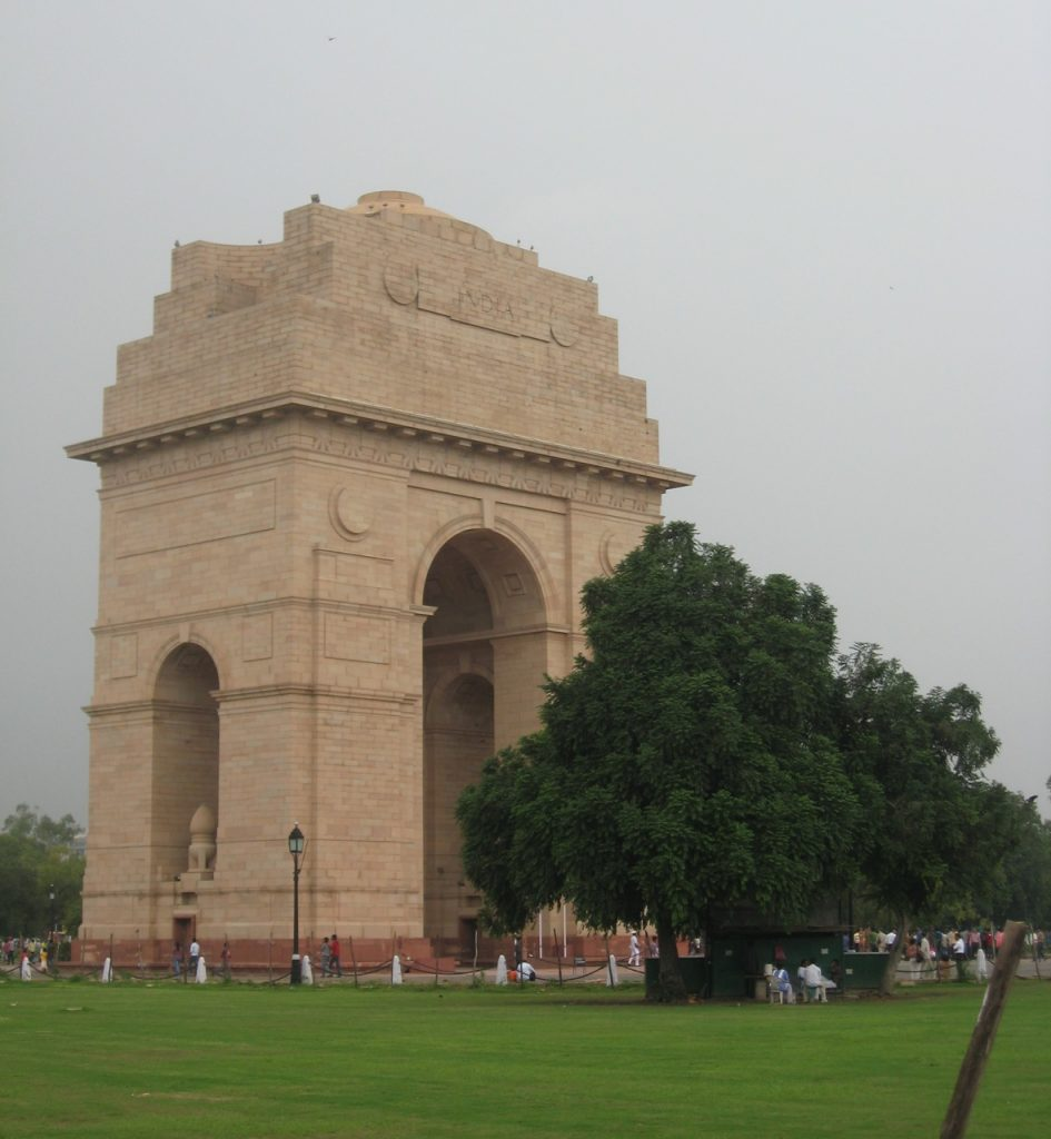 Delhi 11-09