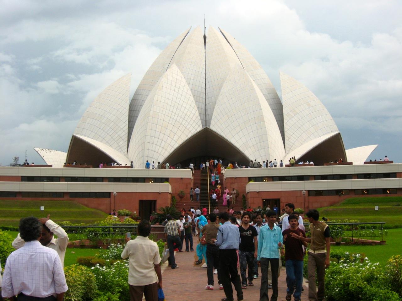 Delhi 3-02