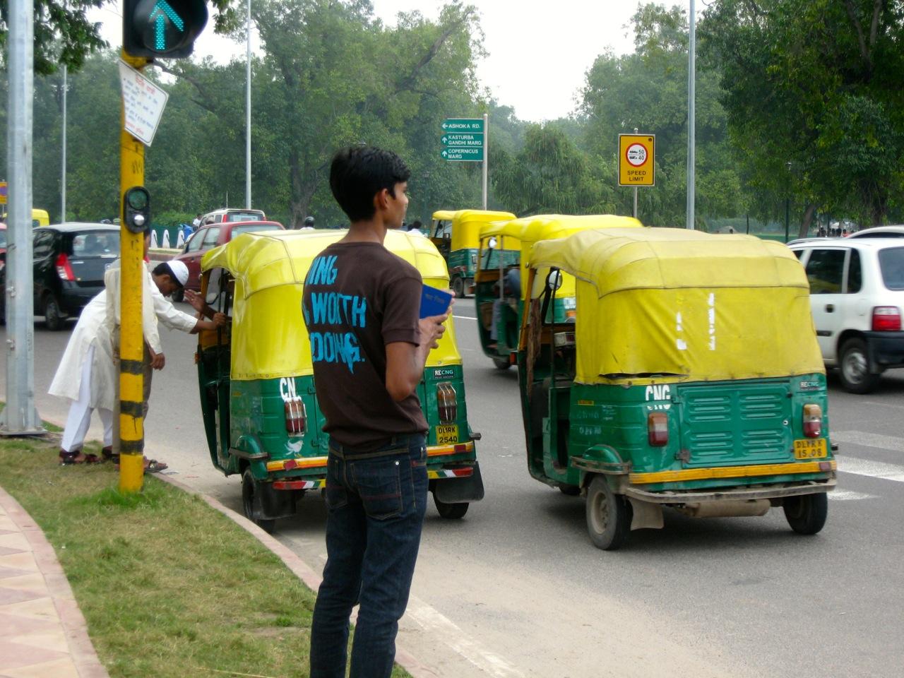 Delhi 6-03