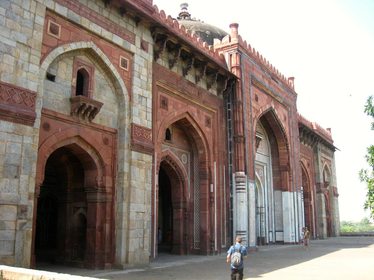 Delhi 7-06