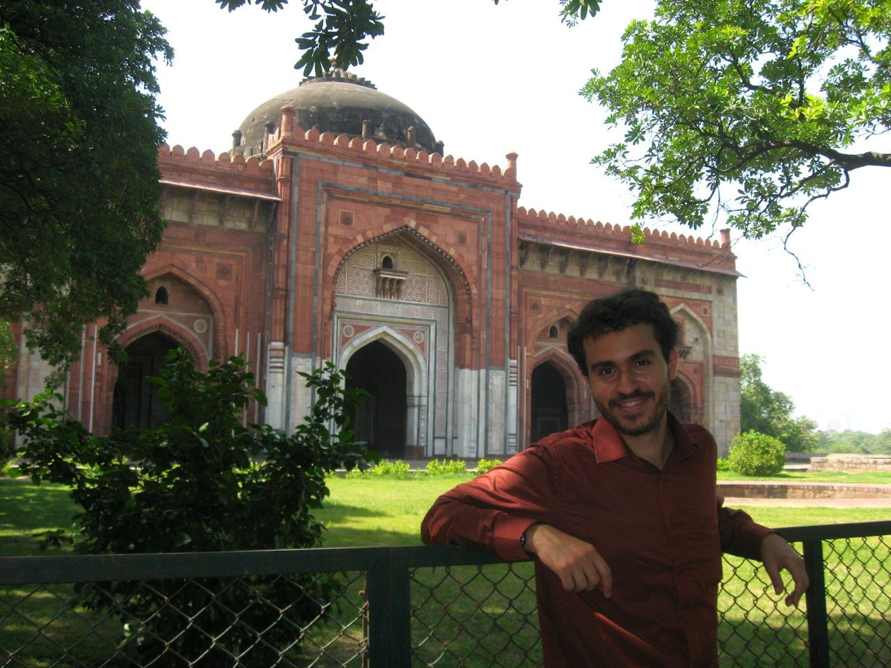 Delhi 7-08
