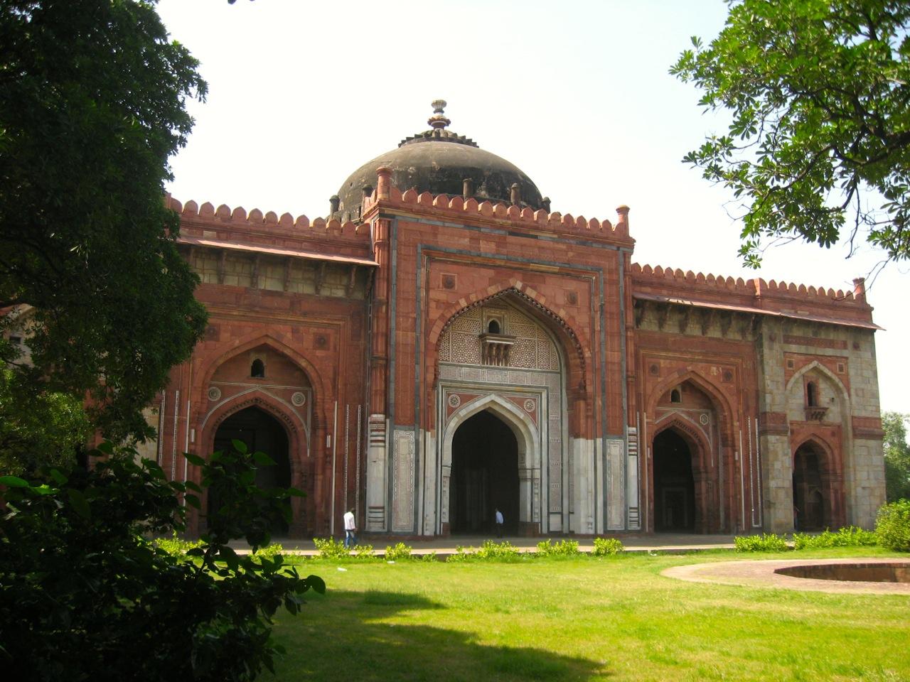 Delhi 7 10
