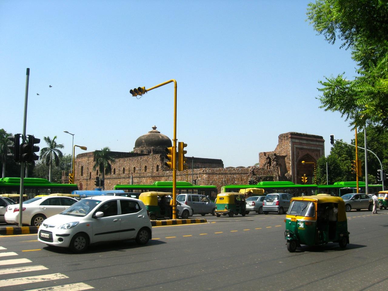 Delhi 7-11