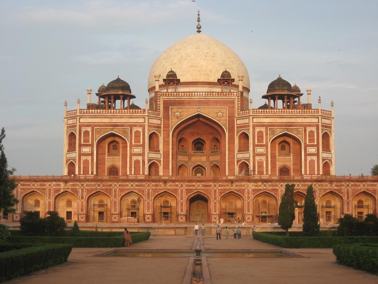 Delhi 9-05
