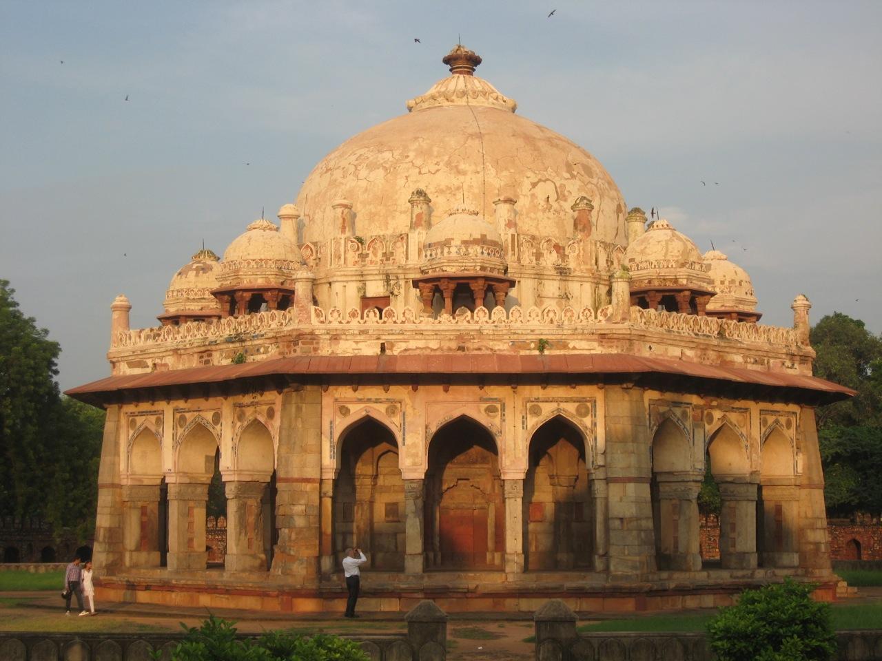 Delhi 9-06