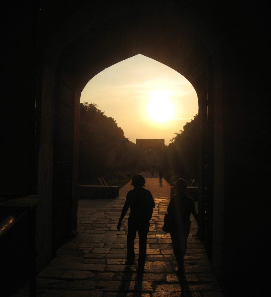 Delhi 9-07