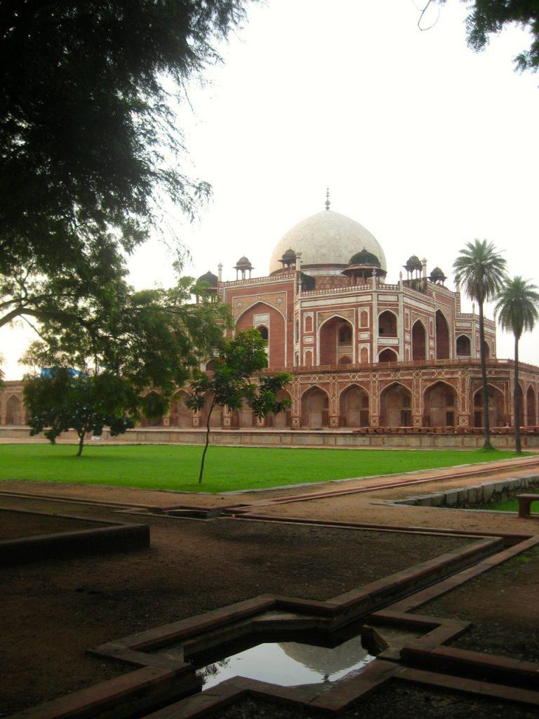 Delhi 9-08