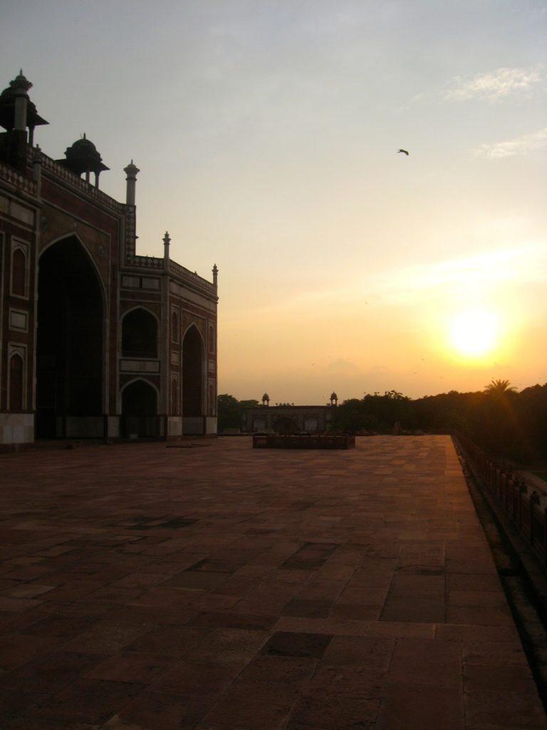 Delhi 9-09