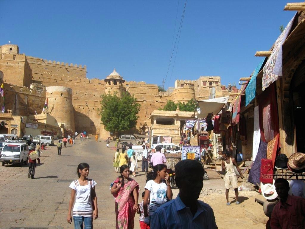 Jaisalmer 1 03