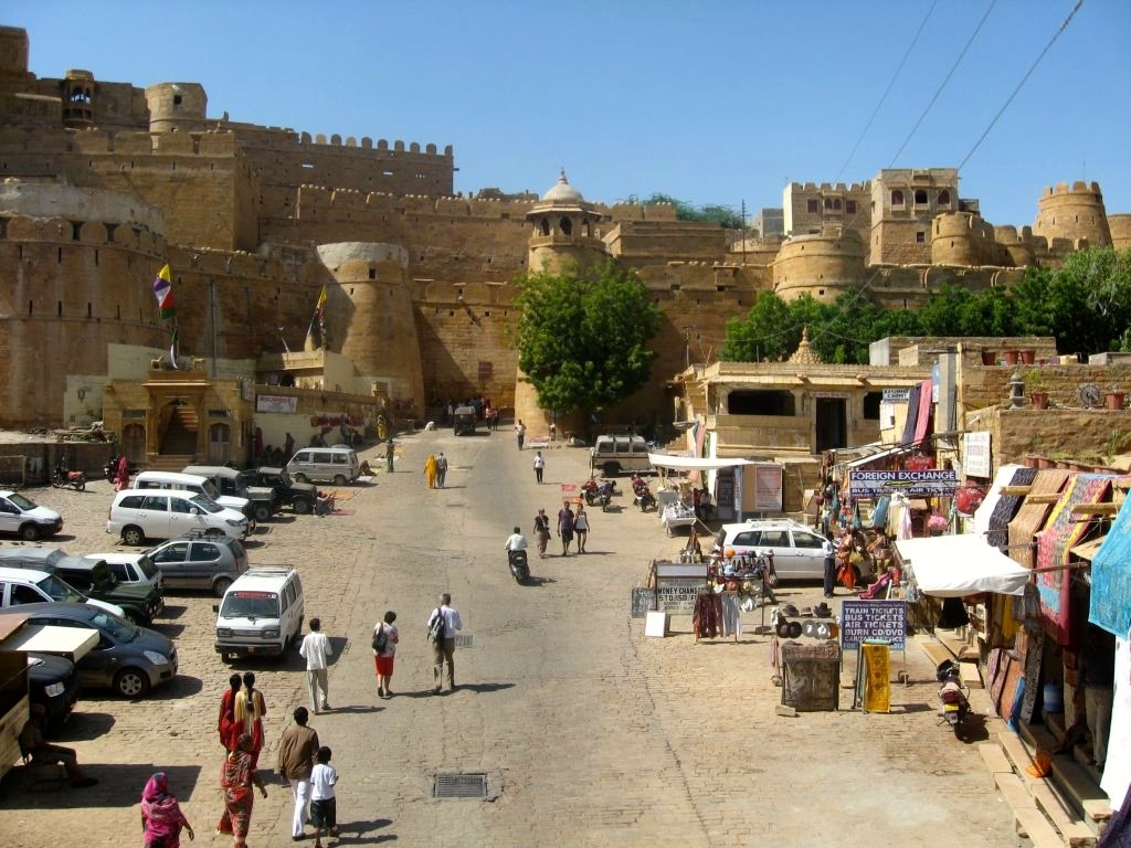 Jaisalmer 1 05