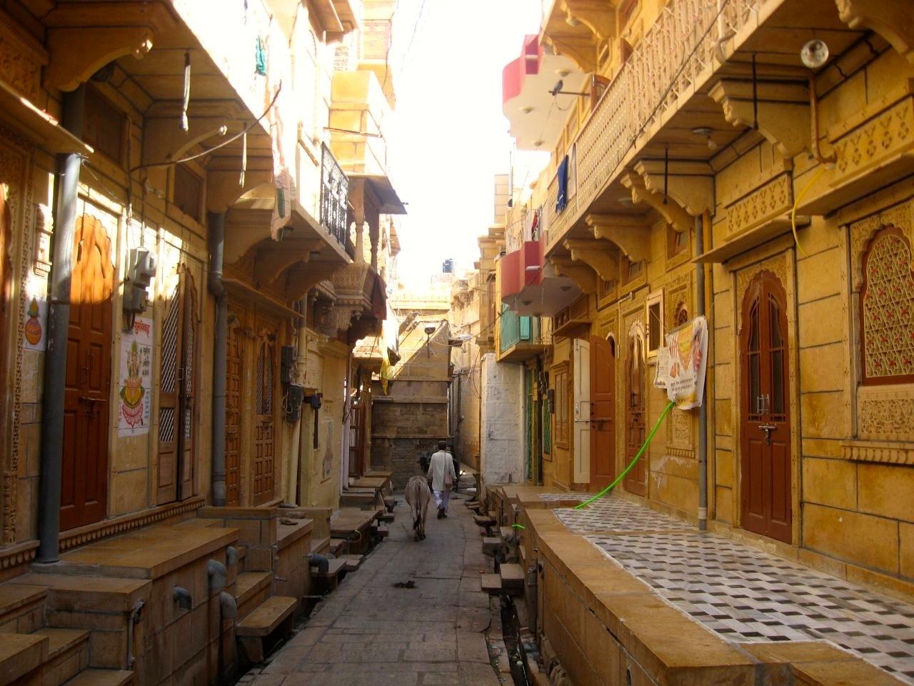 Jaisalmer 1 08