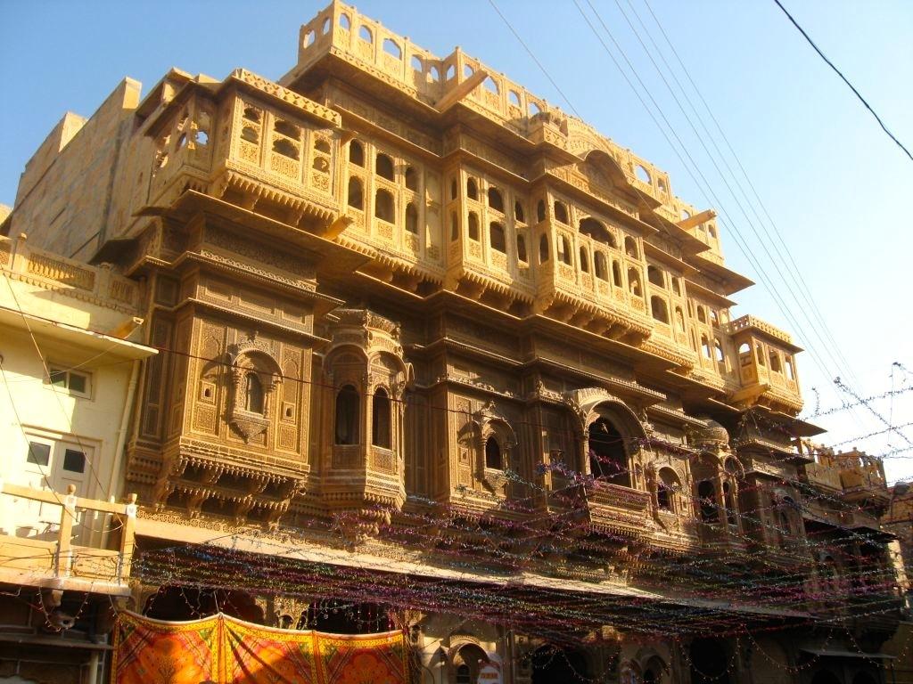 Jaisalmer 1 11