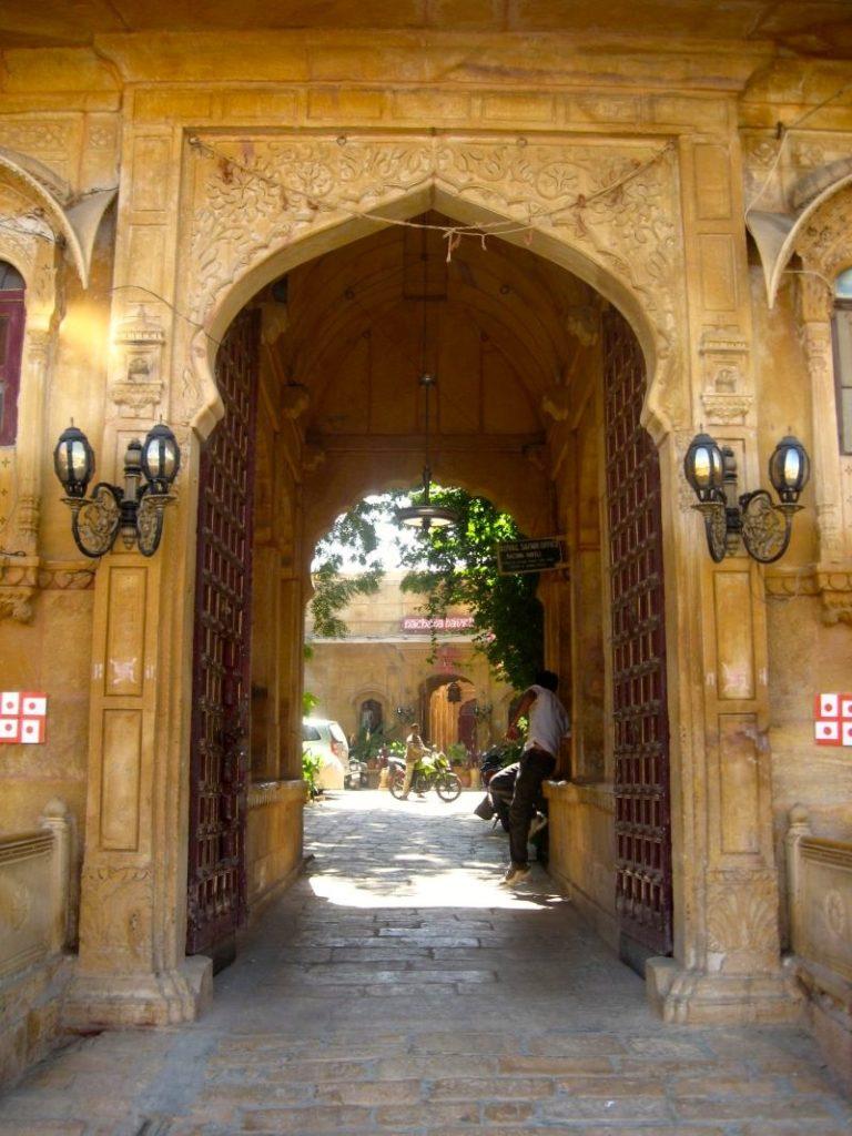 Jaisalmer 1 12