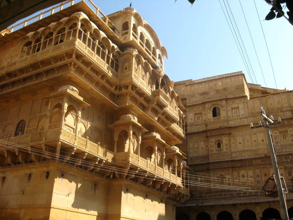 Jaisalmer 1 17