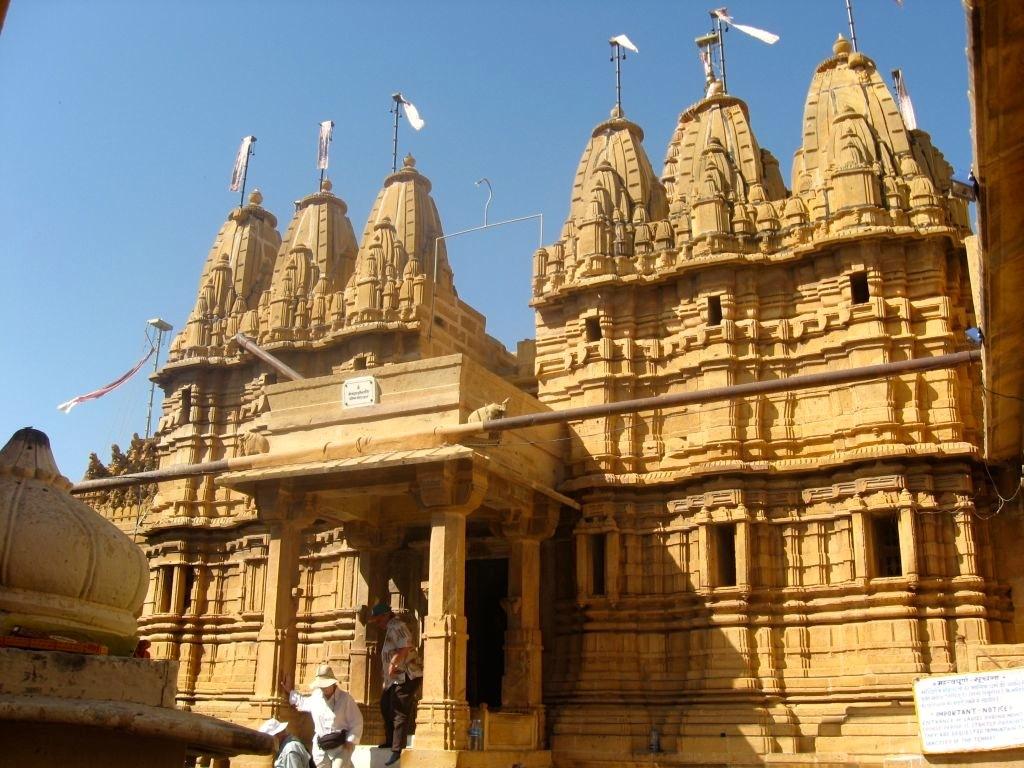 Jaisalmer 1 19