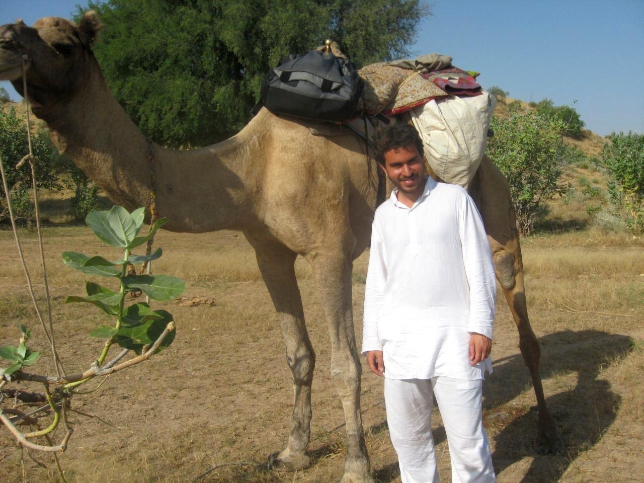Thar desert 1 18