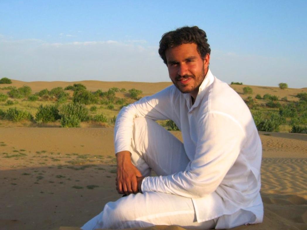 Thar desert 1 24 1