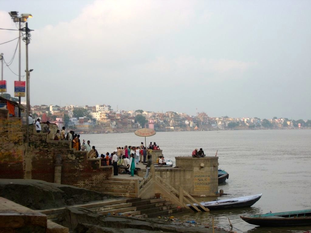 Varanasi 1 05