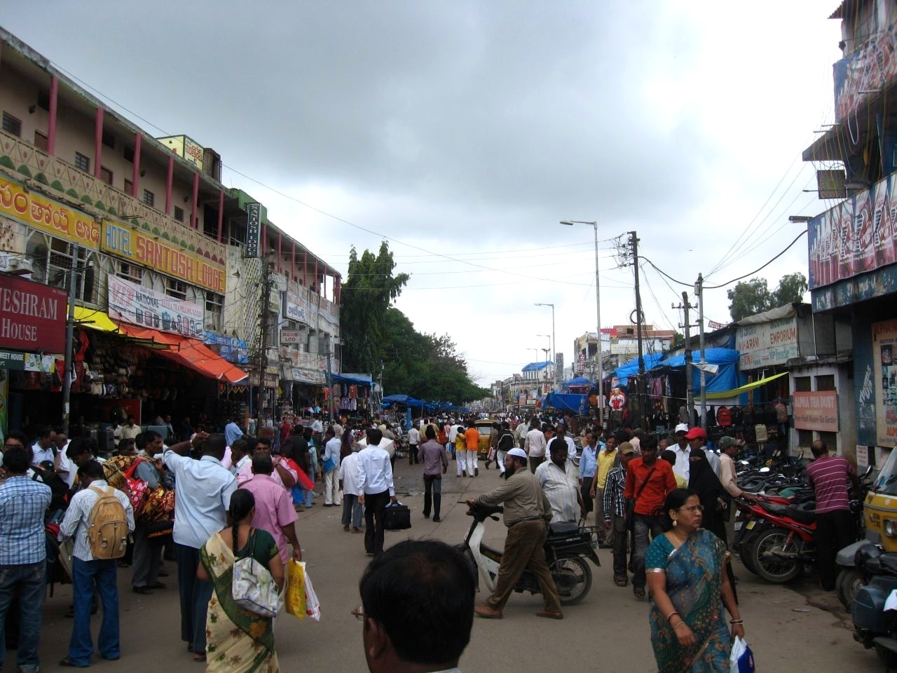 Hyderabad 1 05
