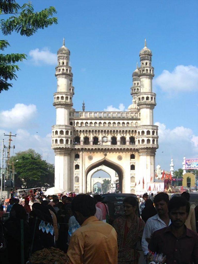 Hyderabad 1 10