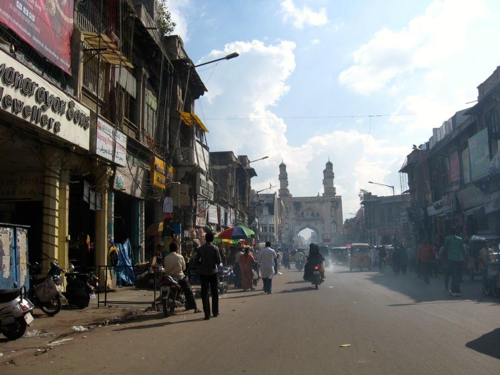 Hyderabad 1 11