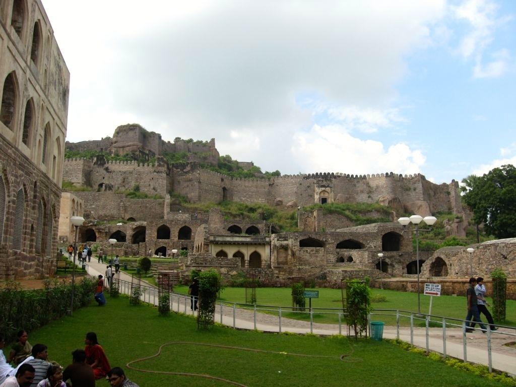 Hyderabad 1 16