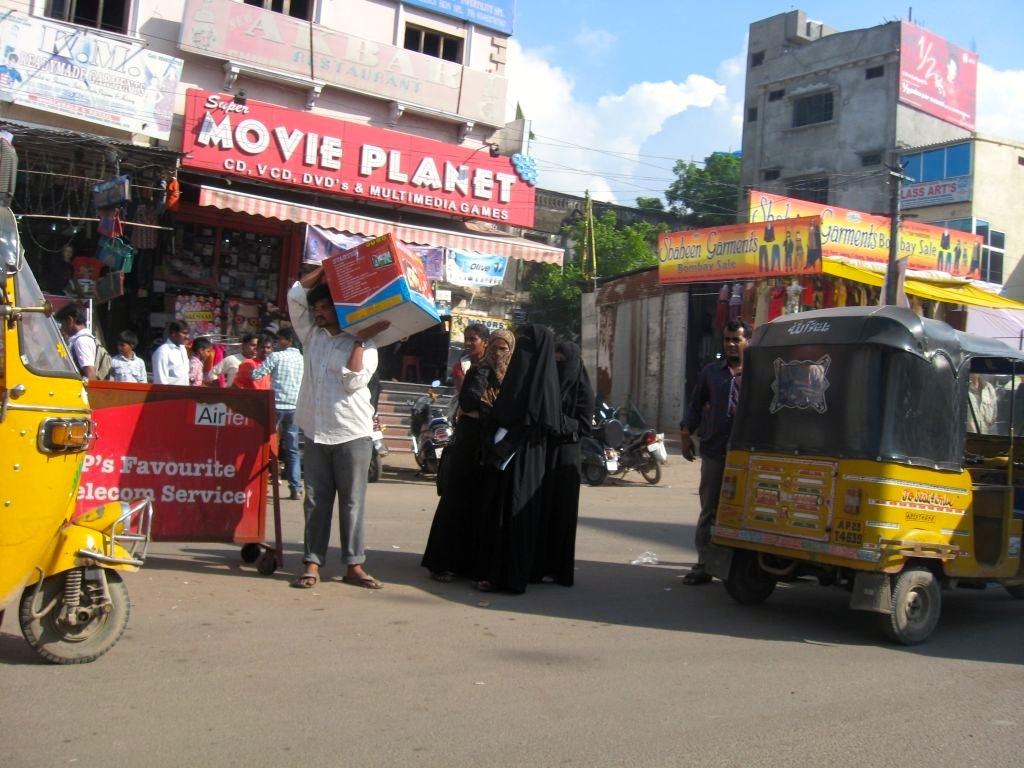 Hyderabad 1 18