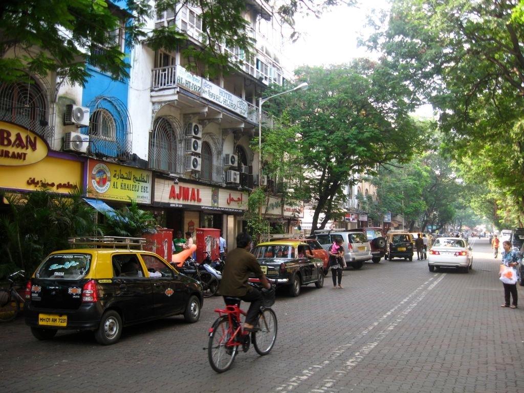 Mumbai 1 01