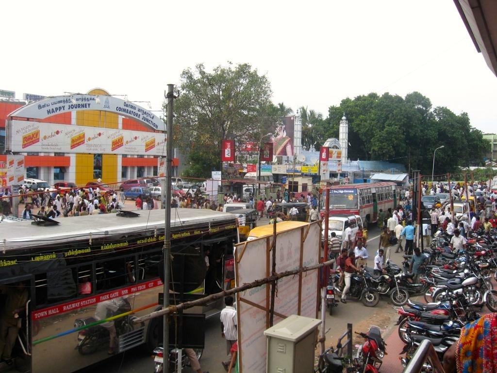 Trem indiano 1 02