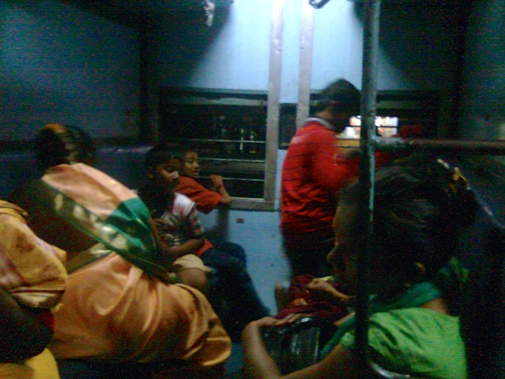 Trem indiano 1 03