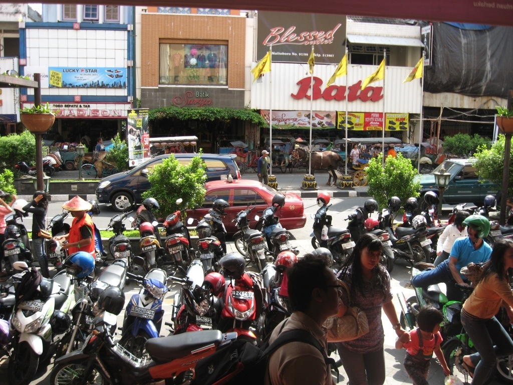 Yogyakarta 1 10