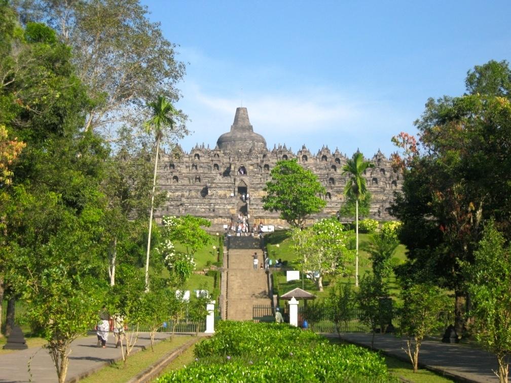 Borobudur 1 02