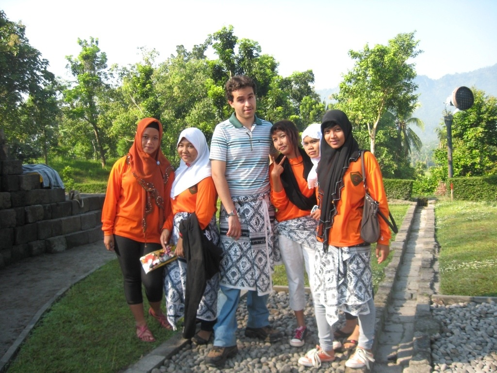 Borobudur 1 09