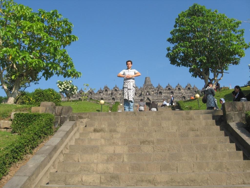 Borobudur 1 13
