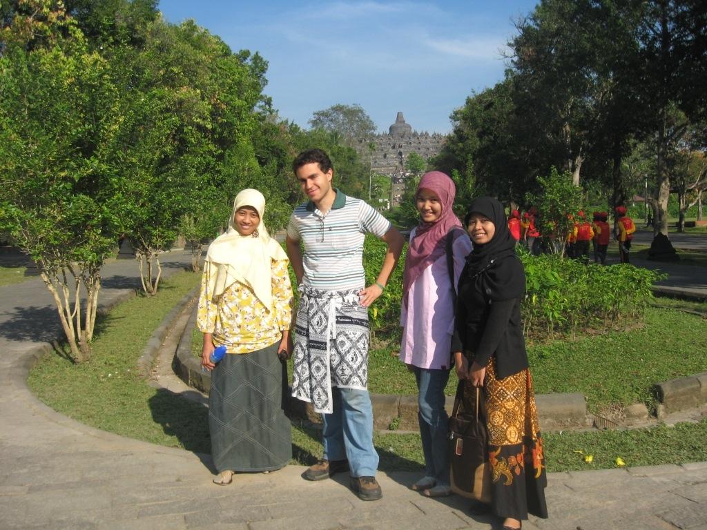 Borobudur 1 14