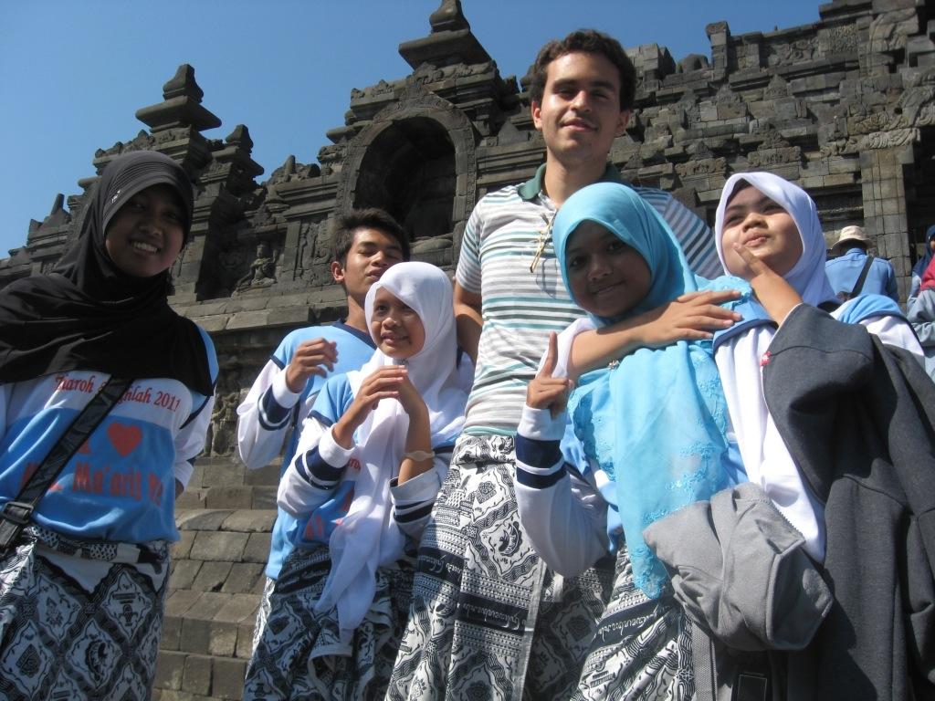 Borobudur 1 16