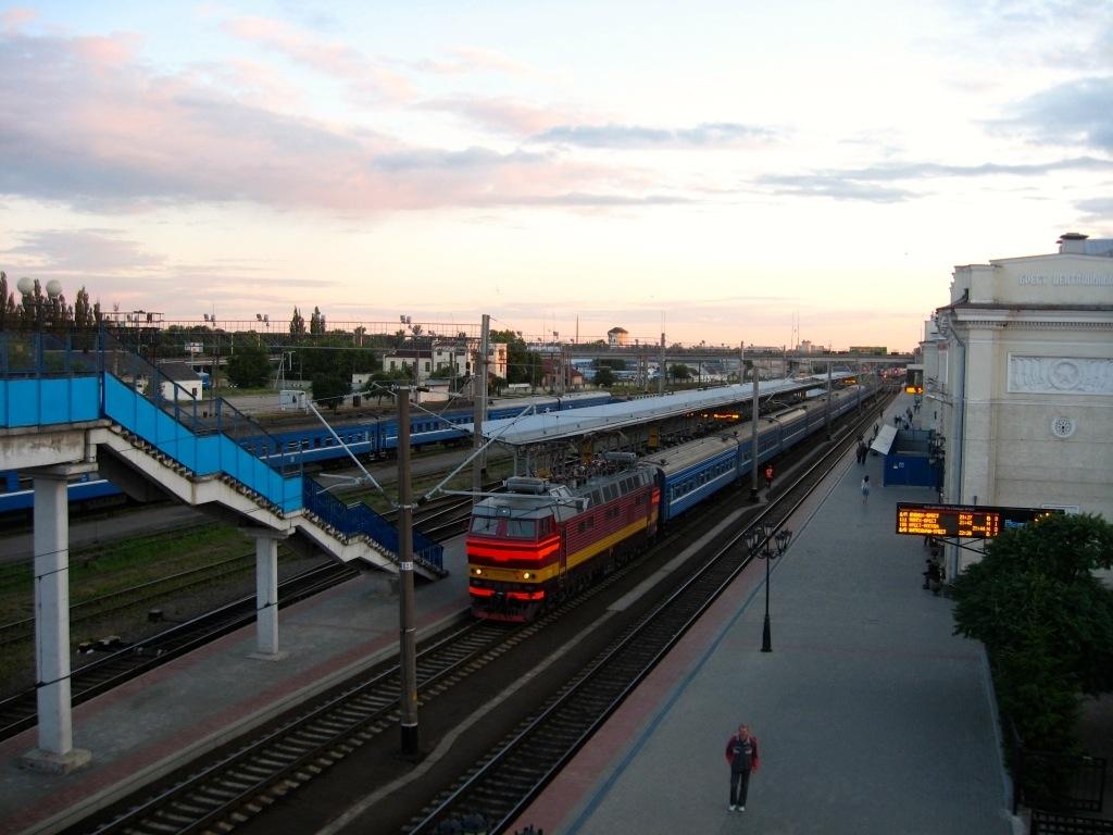 Brest 1-09