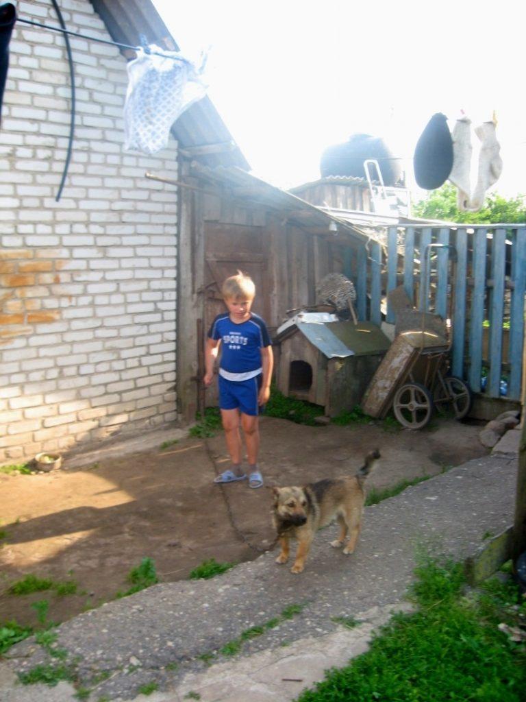 Interior da Bielorrussia 1-06