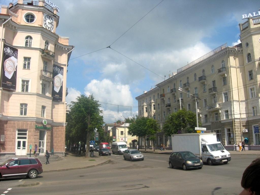 Interior da Bielorrussia 1-10
