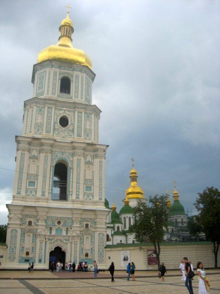 Kiev 5-09