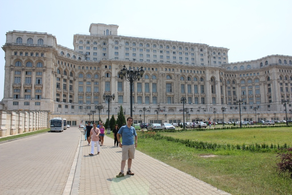 Bucareste 1-04
