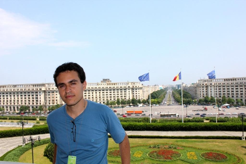 Bucareste 1-08