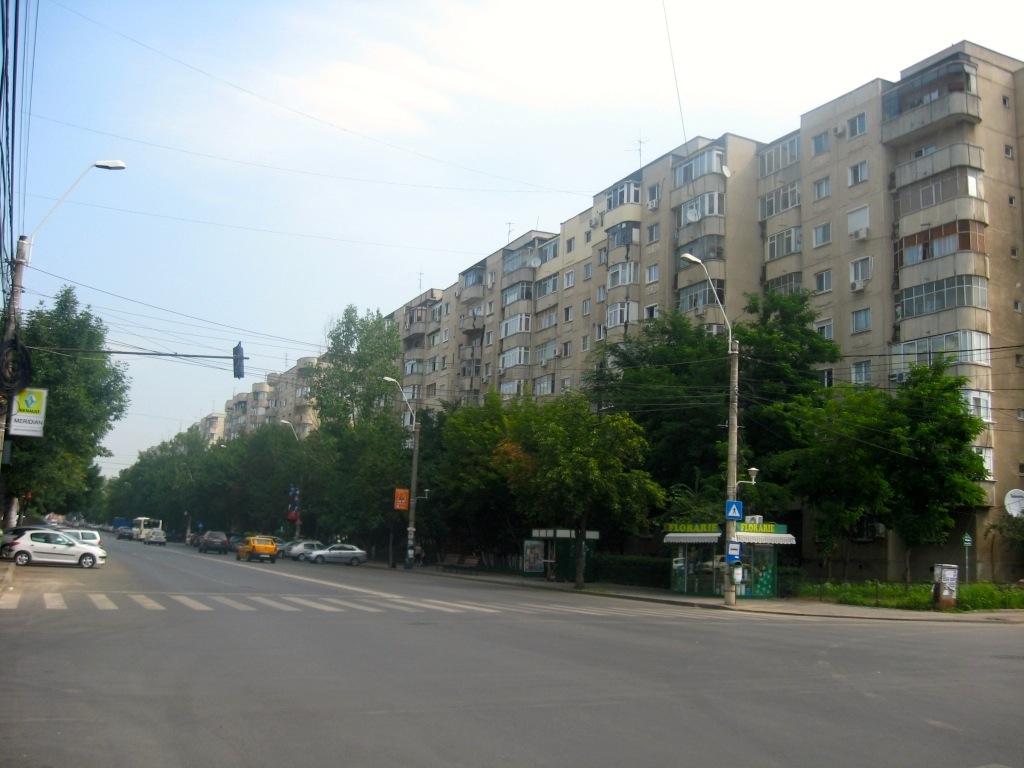 Bucareste 1-09