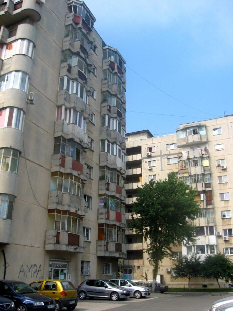 Bucareste 1-10