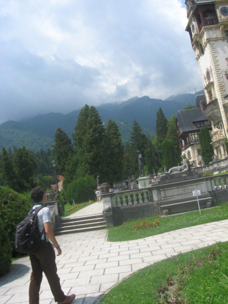 Transylvania 1-05