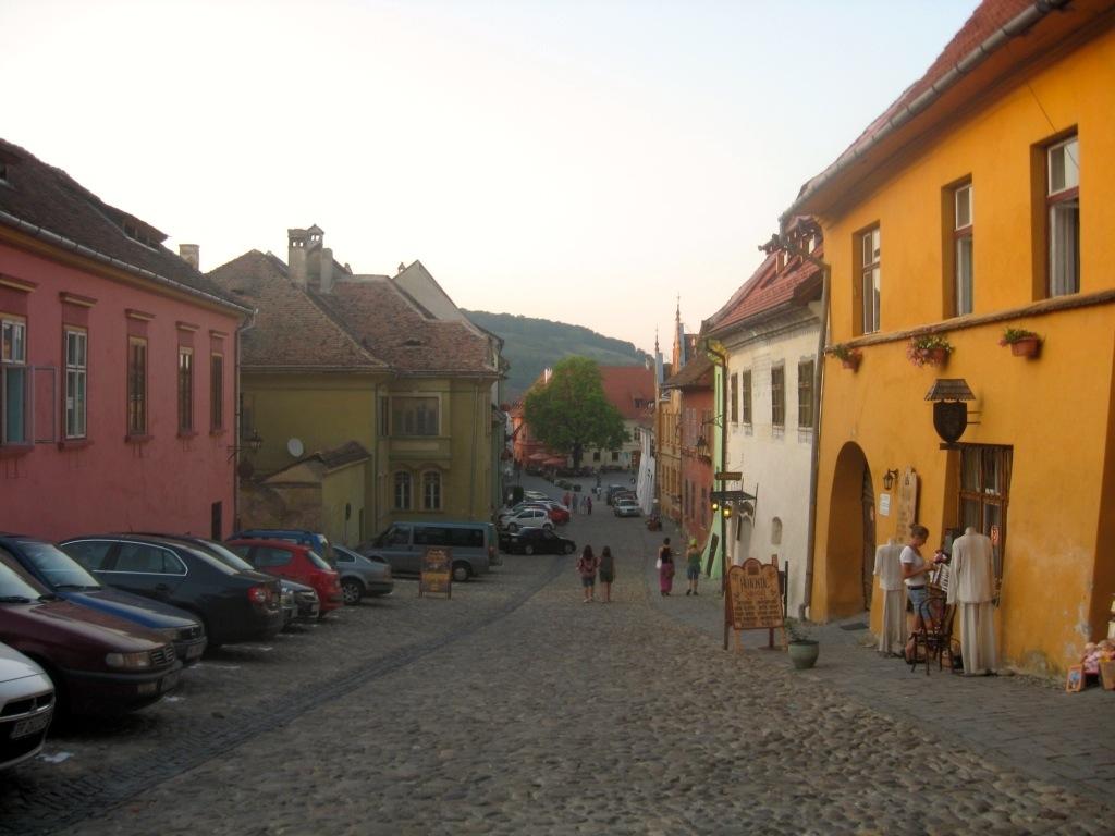 Transylvania 1-08