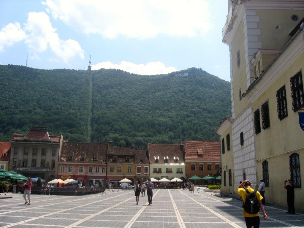 Transylvania 1-10